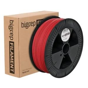 Bigrep TPU Filament (Red)