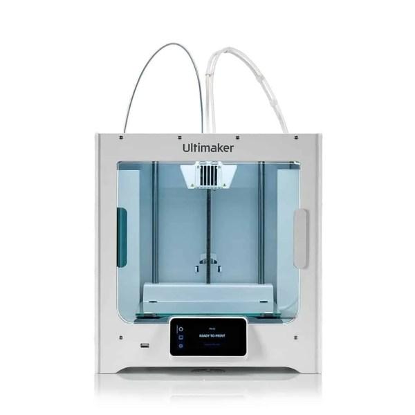 Solid Print 3D Ultimaker S3
