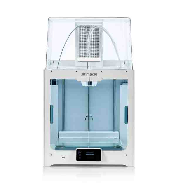 Ultimaker S5 Air Manager 2