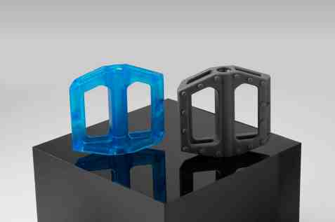 Formlabs Tough 1500 Resin Bike Pedals