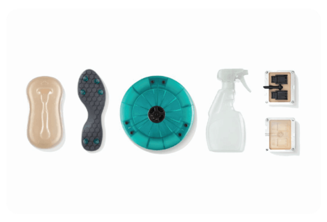 Formlabs Consumables Engineering Resins
