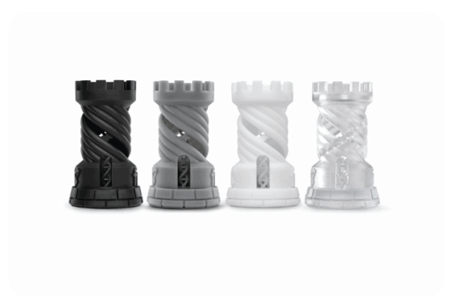 Formlabs Consumables Standard Resins