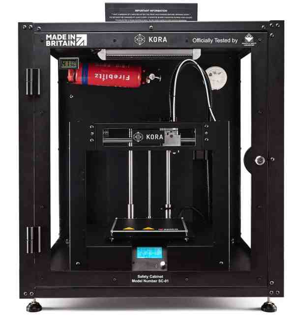 KORA-Universal-3D-Printer-Safety-Enclousure-solidprint3d
