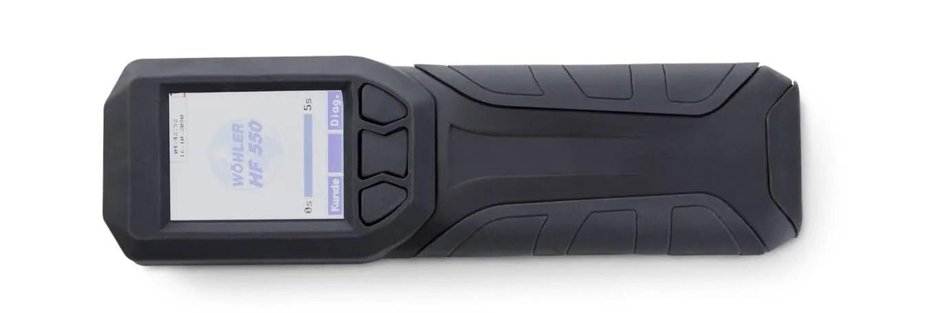Wohler HF 550