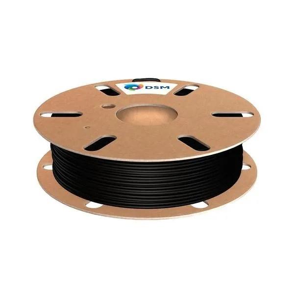 DSM Novamid Carbon Filled PA6/66 in Black