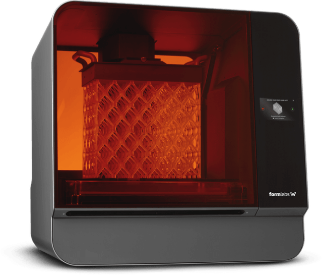 Form 3L Large Scale SLA 3D Printer