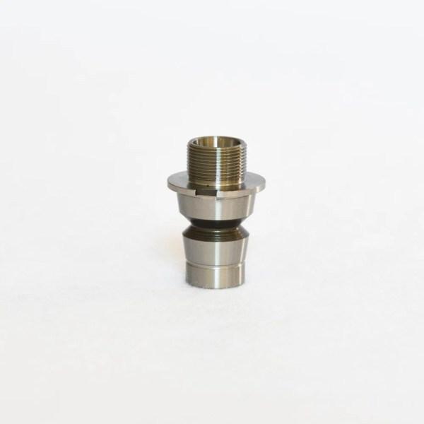 Pocket NC Standard Tool Holder Single