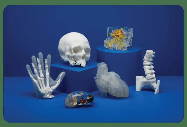 Formlabs Medical Materials