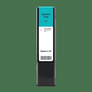 Custom Tray Resin