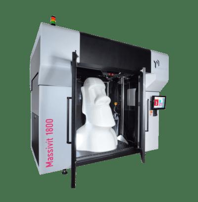 Massivit 3D 1800 3D Printer