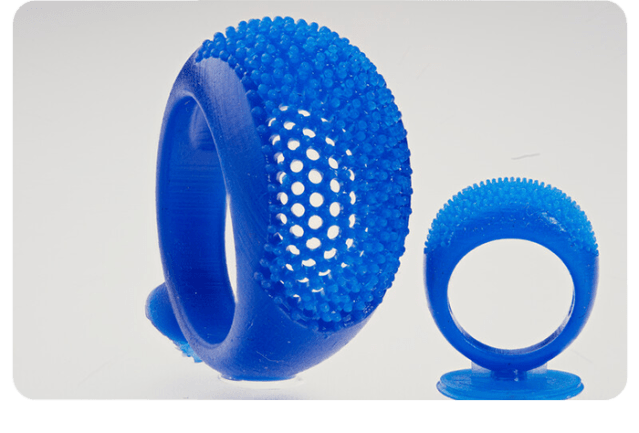 Formlabs Castable Resin