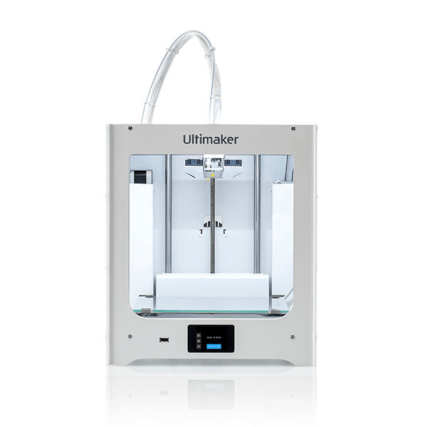 Ultimaker 2+ Connect Front