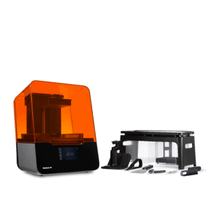 Formlabs Form 3 Basic Package - Form 3 and Finish Kit
