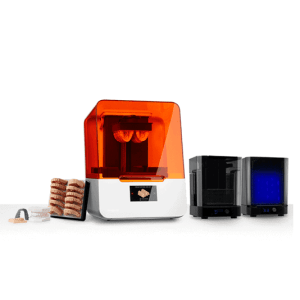 Formlabs Form 3B Complete Package - Dental Prints with Form 3B and Form Wash and Cure