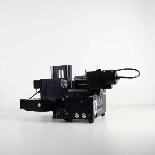 Pocket NC V2-10 Machine