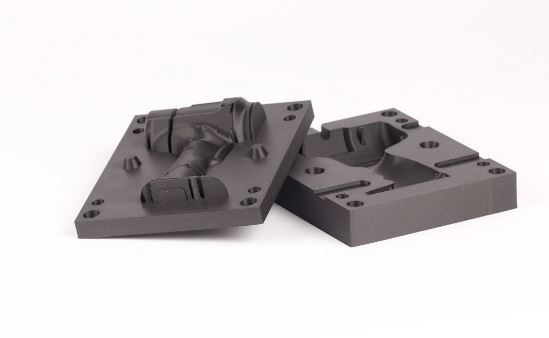 Markforged Mark Two mould part