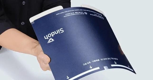 Flexible print bed sindoh