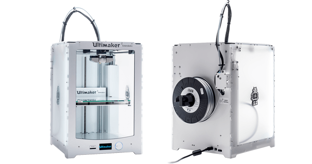 Ultimaker 2+ extended product image 3