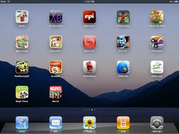 Game Free Ipad Wallpapers: Autodesk Sketchbook Pro For IPad. Wacom And Photoshop
