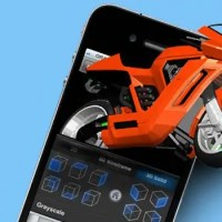 AutoCAD WS… Big Greasy Finger Hugs for Mobile 3D Viewing