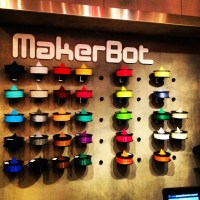 EvD Unsensored: Bre Pettis Interview and MakerBot Store Tour