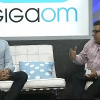 GigaOm Roadmap Recap : Intersecting Humans with Technology
