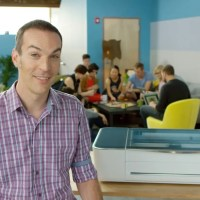 A Deeper Look Into the Glowforge Desktop Laser Cutter with CEO Dan Shapiro