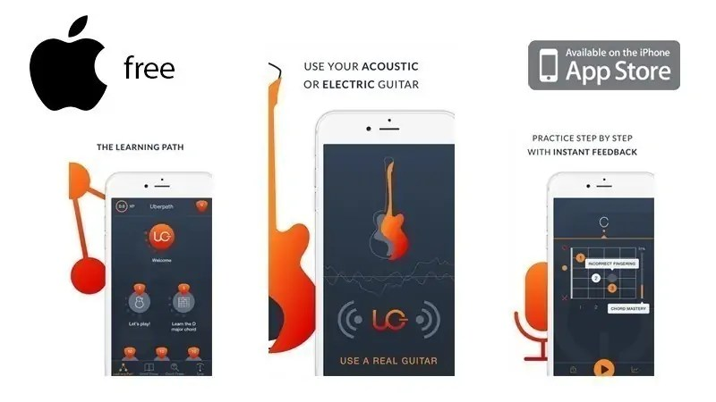 Weekly App Smack 04.16: Adobe Voice, Uberchord Guitar, SKRWT and ...