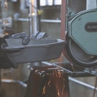 Behind the Design: Making Skillets From Scratch with FINEX Cast Iron Cookware Co.