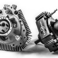LiquidPiston's 4-lb Rotary Engine Shows What it Can Do