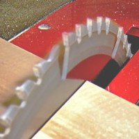 Quick PSA: This Video Will Remind You to Not Stand Behind a Table Saw
