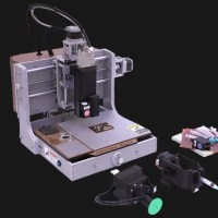 BotFactory Squink is the All-in-One Desktop Circuit Printer