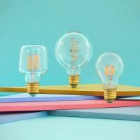Plumen's Latest Light Bulb Design is a Modern Update to the Classic Edison Bulb