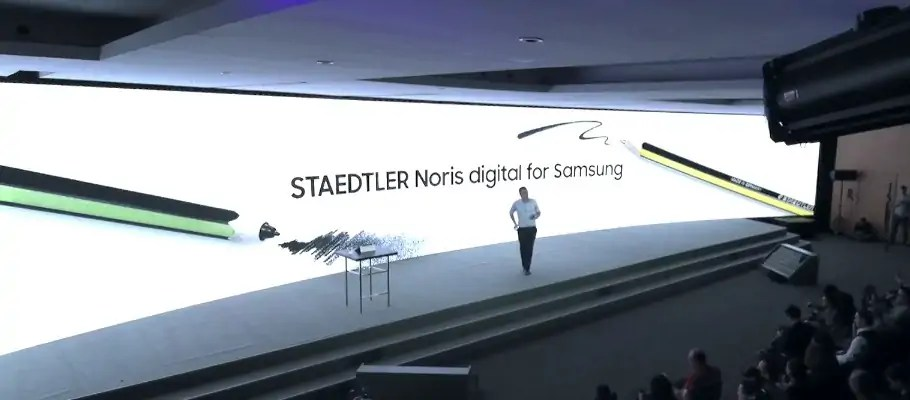 Steadtler-Noris-Digital-For-Samsung