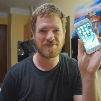 This Dude Made His Own iPhone From Scratch…and it Works!