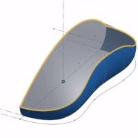 Top 3 Onshape Updates: Composite Curve, 3D Fit Spline, DXF/DWG Import