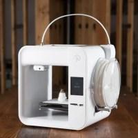 Obsidian is a Sleek, New 3D Printer Starting at $99