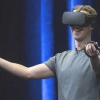 Rich and Interactive 3D Posts Are About to Take Over Your Facebook Feed