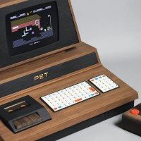Love Hultèn's Latest Masterpiece is a Tribute to the Commodore PET 2001