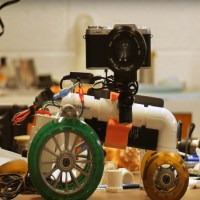 This DIY 'HotRod' Camera Dolly Gets Points For Being Cute and Totally Cheap