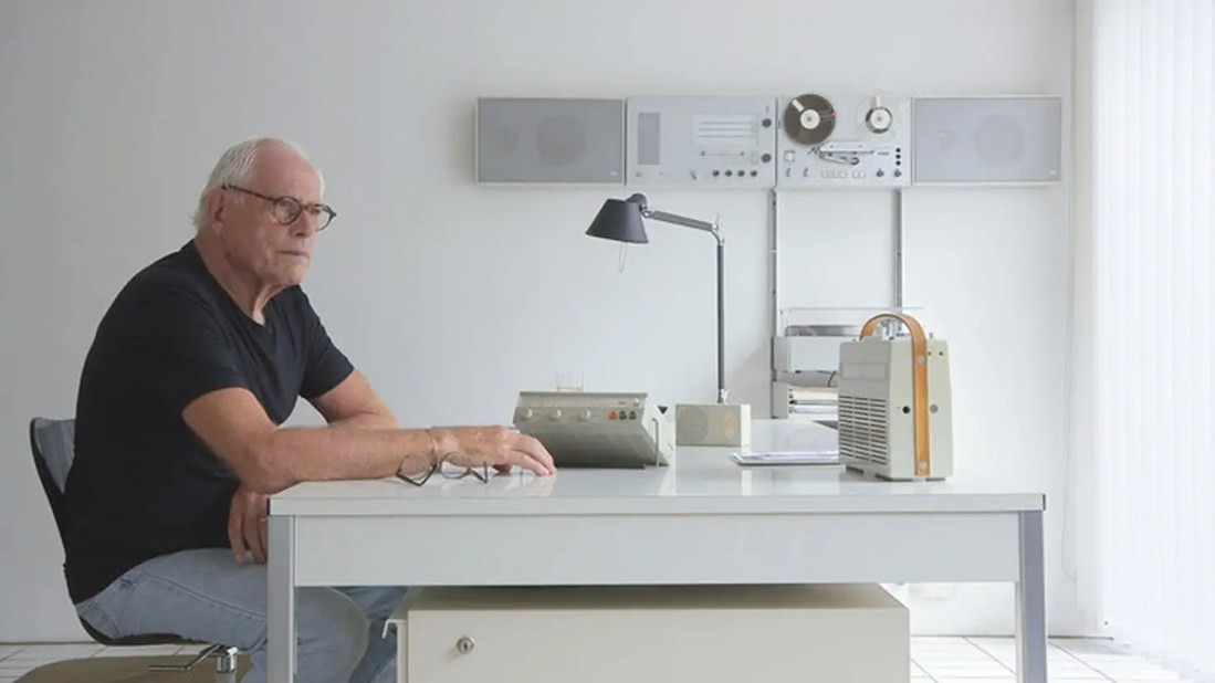 Filmmaker Gary Hustwit Releases Teasers for Upcoming Dieter Rams Documentary