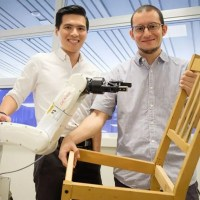 Autonomous Robot Intelligence Now Tested with IKEA Furniture Builds