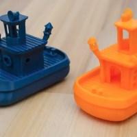Model of the Week: Bathtub Boat [Arrrrrr, Matey!]