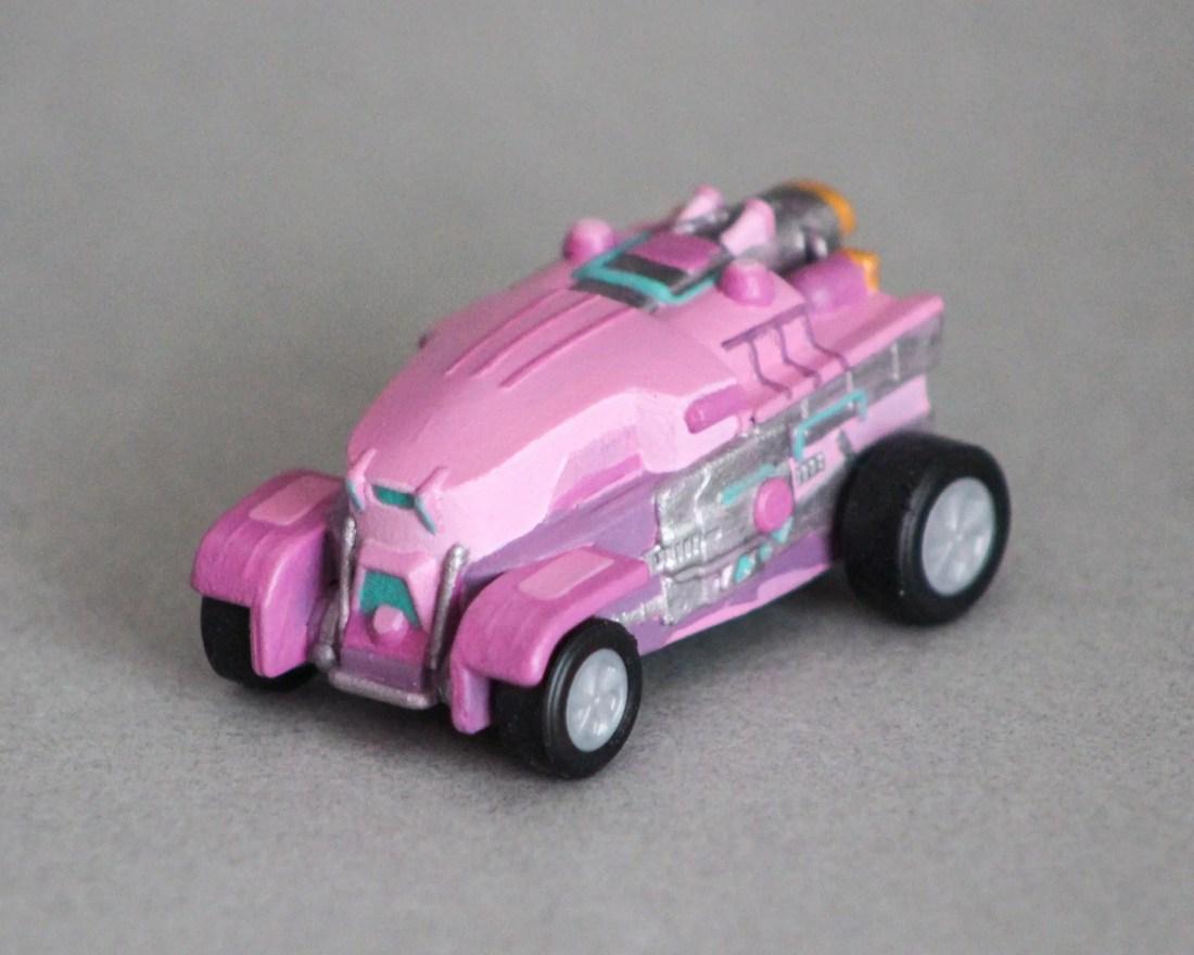 Rocket League Cars Theme