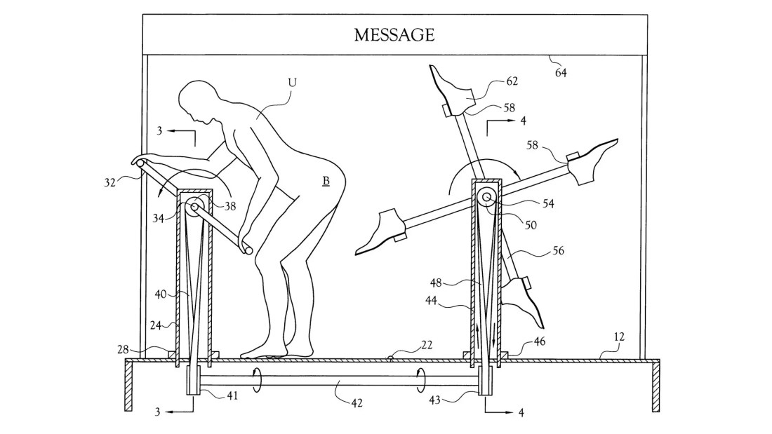 how do you search for your design patent idea