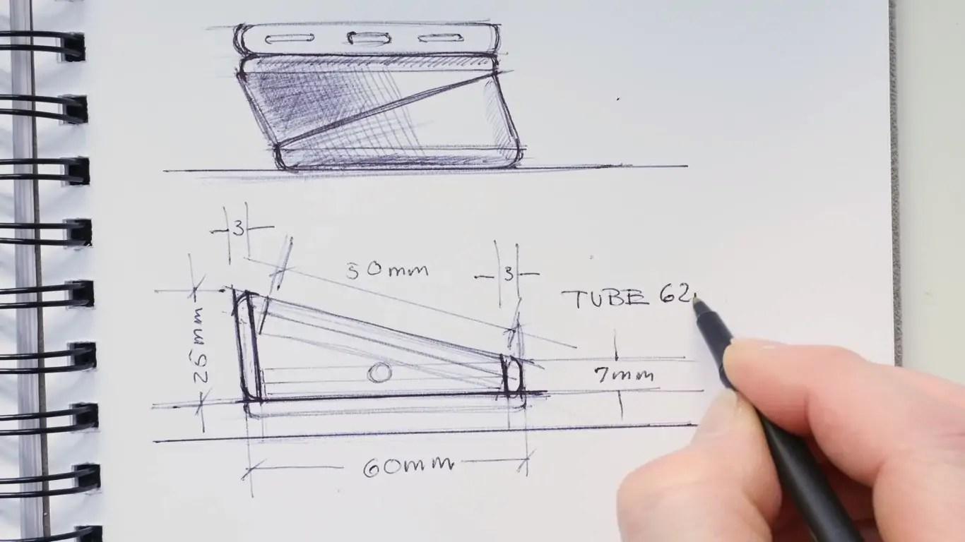 Industrial Design Prototyping Foam Modeling Solidsmack