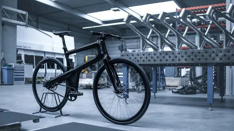 Mokumono Bike Design