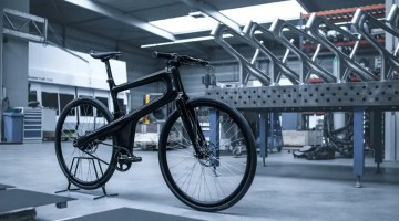 Behind the Design: Mokumono Bicycles