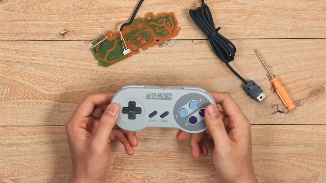 8BitDo wireless controllers
