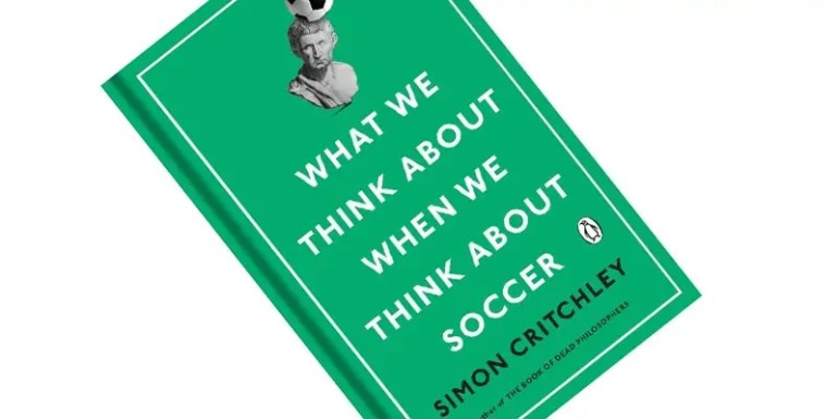 New Sentences: From 'What We Think About When We Think About Soccer'